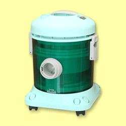 water filter vacuum cleaner