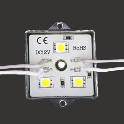 water proof-aluminum led module