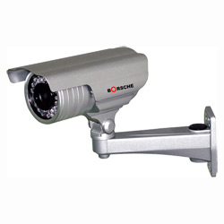 water proof ir cctv cameras