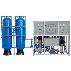 water purifying equipments