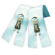Water Resistant Zippers-With Colorful Print-1