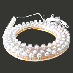 waterproof flexible led strips