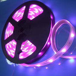 waterproof flexible smd led strips