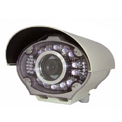 waterproof ir cameras