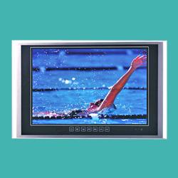 waterproof lcd tvs