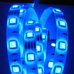 waterproof led flexible strip