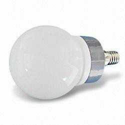 waterproof led global bulb