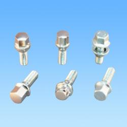 wheel bolts (wheel parts)