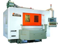 Wheel Machinings (CNC Turning Centers)