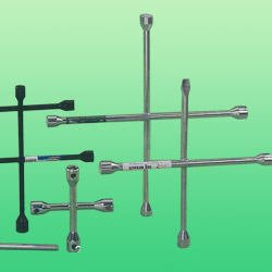 wheel nut wrenches