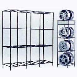 wheel racks