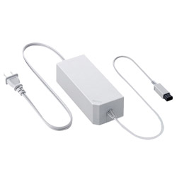 wii ac adapters