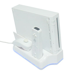 wii multi functional stands