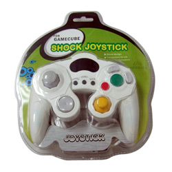 wii/ngc joysticks