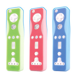 wii silicon cases