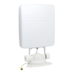 wimax high gain 4 in 1 mounting patch antenna