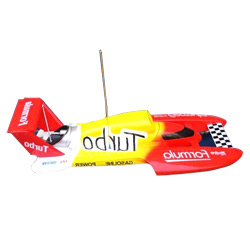 windhobby gas powered formnla boats