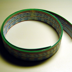 customized wire and cable