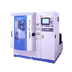 wire edm machinings