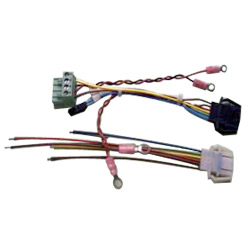 wire harness 2 cable assemblies