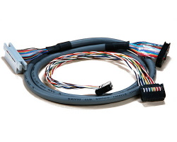 wire harness cable assemblies