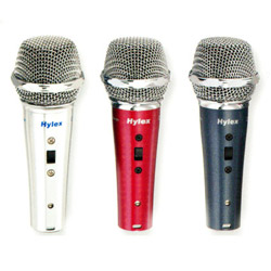 wire microphones