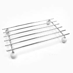 wire oblong trivet