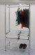 Wardrobes (Clothing Organizer ) With 2 Big/Small Drawer System