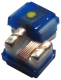 wire wound ceramic chip inductors