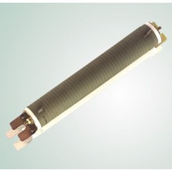 Power (Ribbon) Wire-wound Resistors
