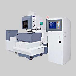 wirecut edm machine