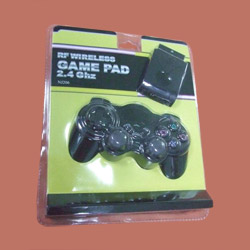 wireless 2.4ghz joysticks for ps2
