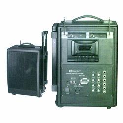 wireless amplifier