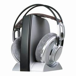 wireless earphones and headphones