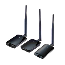 wireless g 1000mw usb adaptor