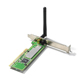 wireless g pci adaptor