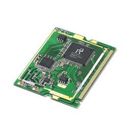 wireless n mini pci adaptor