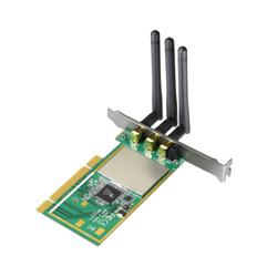 wireless n pci adaptor
