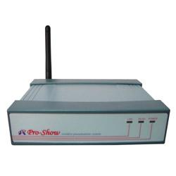 wireless presentation systems (wireless products)