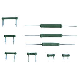 wirewound resistors