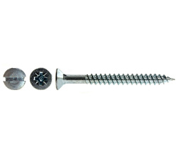 wood-screw-countersunk-head