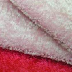 wool velour