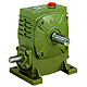 Worm Gear Reducers image