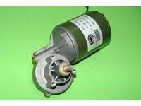 worm-geared-motor