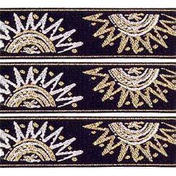 woven labels jacquard ribbons braids