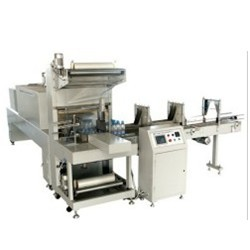 wrapping shrinking machines