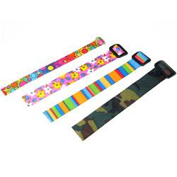 wristband lanyard