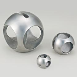 x type steel ball