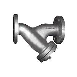 y strainer valves