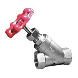 y-type-globe-valve